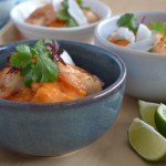 Bowl Food - Red Thai Curry